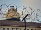 Istorijsko gej venčanje u zatvoru