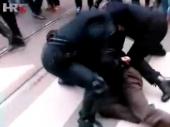 Protesti i hapšenja po Zagrebu
