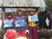 Vranjanci pobedili na svom skijalištu