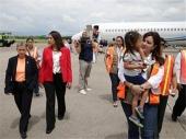 EU deportuje Albance