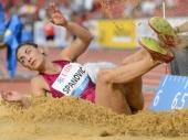 Španovićeva postavila novi rekord