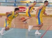 Košarkaši Juga igraju sa Jablanicom