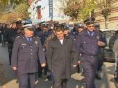 BONUSI: Načelnik policije nagrađen 26 puta