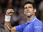 Novak ekspres u polufinalu Dubaija