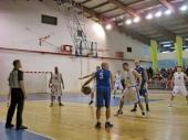 Košarkaši Morave igraju sa Vojvodinom
