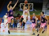 ABA: Mega pobedila za Partizan