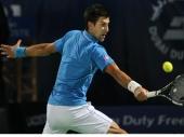 Federer servisima zaustavio Novaka