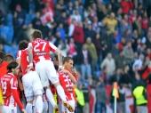 JSL: Zvezda pobedila u Jagodini