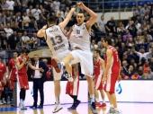 ABA: Partizanu derbi i treće mesto