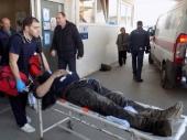 Preminuo teško povređeni imigrant kod Leskovca