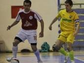 Futsaleri dočekuju Novu Pazovu
