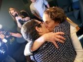 Slovenija dozvolila sklapanje gej brakova