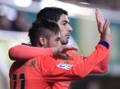 Barselona lagano do finala Kupa