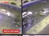 Objavljen snimak ubistva Nemcova