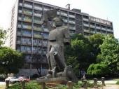 LESKOVAČKA PANIKA: I policija ode u Vranje!