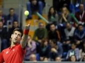Novak rutinski za vođstvo Srbije