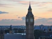 London šalje neubojitu opremu UKR