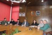 PALA MIRBA: Potpisan kolektivni ugovor u Upravi