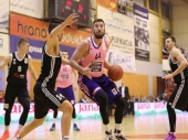 Andrić sprečio kiks Partizana