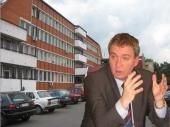 Uroš Trajković napušta vranjsko zdravstvo