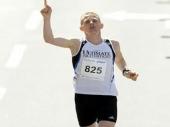 Vranjski maratonac pobednik
