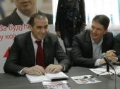 RASPLET U SNS-u: Bulatović jedini kandidat stranke?