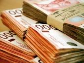 Ukrali milion dinara uz pretnju pištoljem
