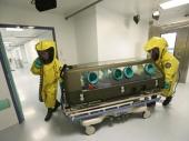 Do sada 10.000 mrtvih od ebole