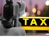 Ubijen taksista u Beogradu