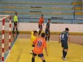 Futsaleri dočekuju Mungose