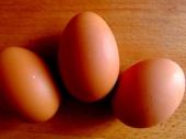 20 godina robije za krađu jaja
