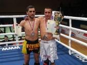 Kik bokseri na Međunarodnom kupu