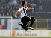 Partizan pobedom vratio četiri boda