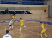 Futsaleri nadigrali Mungose