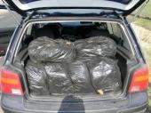 Švercovao 300 kg duvana