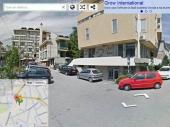 Vranje konačno na Guglovom Street view