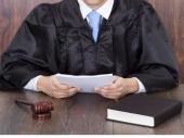 Smenjene sudije zbog pornografije