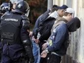 Hapšenja zbog Srebrenice