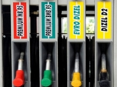 Opljačkao pumpu u Nišu