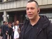 Počuča uhapšen u Ukrajini?