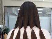 Humane Nišlijke doniraju kosu za bolesnu decu
