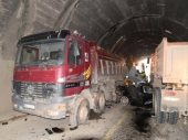 Nesreća u tunelu kod Pirota, poginuo mladić