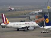 150 žrtava pada nemačkog aviona
