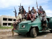 Jemen,vazdušni napad na predsedničku palatu