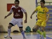 Futsaleri dočekuju Novi Pazar