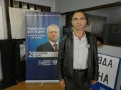 RADIKALI U AKCIJI: Smenjen predsednik odbora!