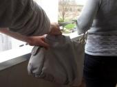 Majka i ćerka sačuvale i glavu i torbu od lopova