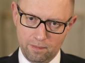 Jacenjuk: Rusija bi da nas eliminiše kao nezavisnu državu