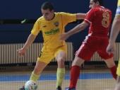 Futsaleri pobedili Novi Pazar