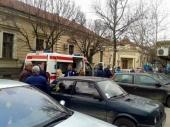 Uhapšen Leskovčanin koji je izbo taksistu